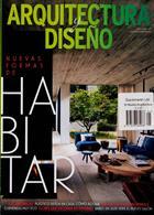 El Mueble Arquitectura Y Diseno Magazine Issue 21