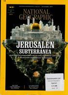 National Geographic Spanish Magazine Issue 12