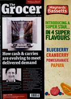 Grocer Magazine Issue 08