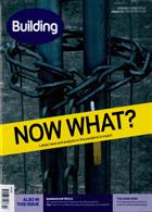 Building Magazine Issue 03/04/2020