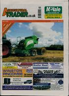 Agriculture Trader Magazine Issue APR 20