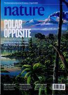 Nature Magazine Issue 02/04/2020