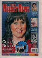 Weekly News Magazine Issue 29/02/2020
