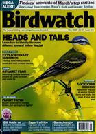 Birdwatch Magazine Issue MAY 20