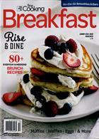 Fine Cooking Magazine Issue BREAKFST