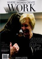Where Women Create Work Magazine Issue SPR 20