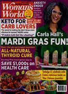 Womans World Magazine Issue 2 MAR 20