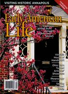 Early American Life Magazine Issue APR 20