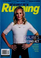 Womens Running Usa Magazine Issue MAR/APR20