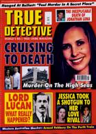 True Detective Magazine Issue JUL 20