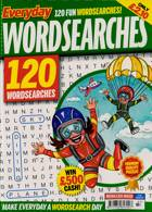 Everyday Wordsearches Magazine Issue NO 147