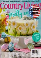 Country Living Usa Magazine Issue APR 20