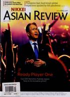 Nikkei Asian Review Magazine Issue 11/05/2020
