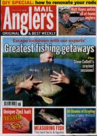 Anglers Mail Magazine Issue 28/04/2020
