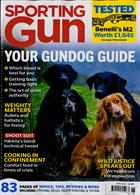 Sporting Gun Magazine Issue JUN 20