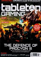 Table Top Gaming Magazine Issue MAY 20
