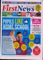 First News Magazine Issue NO 726