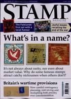 Stamp Magazine Issue JUN 20