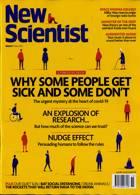 New Scientist Magazine Issue 09/05/2020