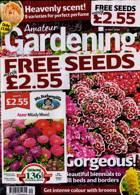 Amateur Gardening Magazine Issue 16/05/2020