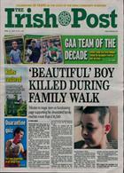 Irish Post Magazine Issue 25/04/2020