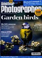 Amateur Photographer Magazine Issue 02/05/2020