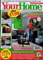 Your Home Magazine Issue DECSPEC254
