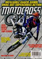 Motocross Action Magazine Issue APR 20