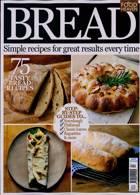 Food Heaven Magazine Issue BREAD