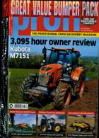 Profi Tractors Magazine Issue JUN 20
