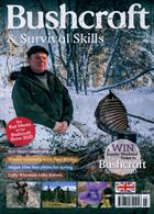 Bushcraft Survival Skills Magazine Issue MAR-APR