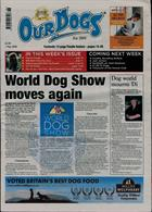 Our Dogs Magazine Issue 01/05/2020