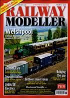 Railway Modeller Magazine Issue JUN 20