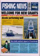 Fishing News Magazine Issue 30/04/2020