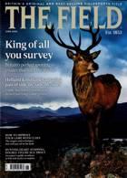 Field Magazine Issue JUN 20