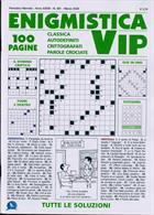 Enigmistica Vip Magazine Issue 81