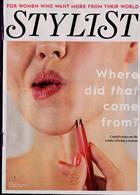 Stylist Magazine Issue N498