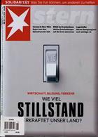 Stern Magazine Issue NO 15