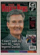 Weekly News Magazine Issue 07/03/2020