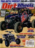 Dirt Wheels Magazine Issue APR 20
