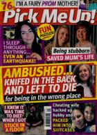 Pick Me Up Magazine Issue 14/05/2020