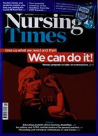 Nursing Times Magazine Issue APR 20