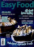 Easy Food Magazine Issue APR 20
