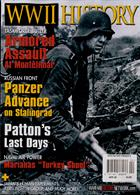 Wwii History Presents Magazine Issue APR 20