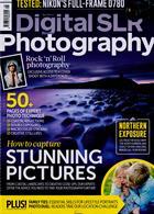Digital Slr Photography Magazine Issue MAY 20