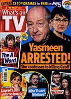 Whats On Tv England Magazine Issue 02/05/2020