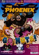 Phoenix Weekly Magazine Issue NO 435