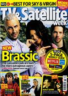 Tv & Satellite Week  Magazine Issue 02/05/2020