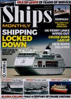 Ships Monthly Magazine Issue JUN 20