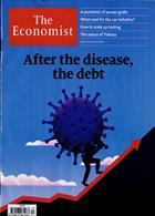 Economist Magazine Issue 25/04/2020